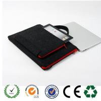 Wholesale china  wholesale wool felt laptop sleeve bag supplier for ipad from china suppliers