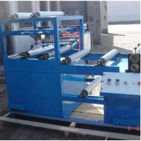 Wholesale Full-Auto Combined HEPA Pleating Machine with Hot Melt Applicator ,Pleating Height 100-300mm from china suppliers