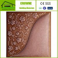 Buy cheap Interior Wall or Ceiling Decoration Materials As customers fond for home decor from wholesalers