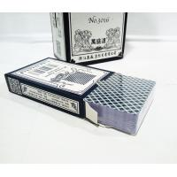 Wholesale QUEEN BEE Invisible Playing Cards , Poker Playing Cards Standard With Invisible Ink Markings from china suppliers