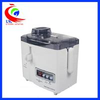 Wholesale Commercial 3 in 1 Juice Extractor Machine Centrifugal With Dry Grind from china suppliers