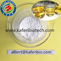 Wholesale USP Grade Local Anesthetic Drugs Proparacaine HCL Raw Powder CAS 5875-06-9 from china suppliers
