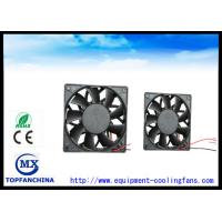 China Medical 120mm x 120mm x 38mm / Nine Leaf Blade Booster Fan 3000rpm on sale