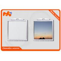 Wholesale Sublimation Printing Images Personalised Compact Mirror Gifts Customized Size from china suppliers