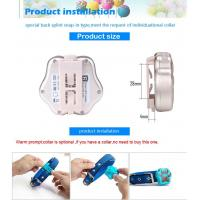 World smallest gps mobile number tracker with phone google map tracking device for pets