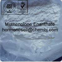 Wholesale Natural Bulking Cycle Raw Steroid Powders Methenolone Enanthate (Primobolan Depot ) for Injection from china suppliers