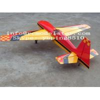 "Wholesale Edge540- 50cc 88"" Rc airplane model, remote control plane model kits from china suppliers"