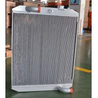 Wholesale Engine Cooling System with combined water cooled heat exchanger from china suppliers