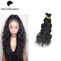 Wholesale 12 inch - 30 inch 7A Grade Malaysian Virgin Hair For Black Women from china suppliers