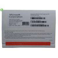 Quality Microsoft Windows Sever 2012 R2 OEM 64 Bit 5 CALs English Full Version FQC P73-6165 for sale
