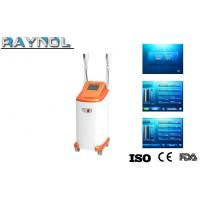 Wholesale Safety SHR IPL Machine 8.4'' Color Touch Screen For Hair Removal , 690nm - 950nm from china suppliers