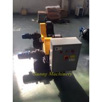 Wholesale 30Ton Loading Capacity Self - Aligning Type Welding Turning Rolls With 2.2KW UK Motor from china suppliers