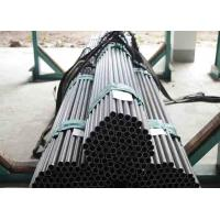 Quality Astm A106 Grade B Sch40 Stainless Steel Seamless Pipe With ISO Certification for sale