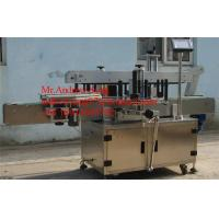 Wholesale Labeling Machine Type and Electri Driven Type Label Applicator from china suppliers
