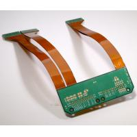 Wholesale PCB Assembly Rigid Flex Circuit Board FR4 + Polyimide Material from china suppliers