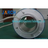 Wholesale 3000RPM Medical equipment High Speed Slip Ring IP51 rotary electrical joint ID:70mm from china suppliers