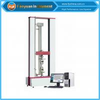 Wholesale digital display tensile Tester from china suppliers