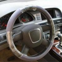 Wholesale Car Steering Wheel Cover, Durable, Non-slip and Comfortable Feeling, OEM Orders Accepted from china suppliers