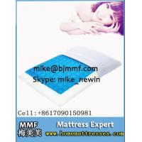 Wholesale Sleep Gel Memory Foam Contour Pillow from china suppliers