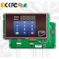 Wholesale Outdoor 3.5 Inch TFT LCD Module 16 Bit Color And Control Board from china suppliers