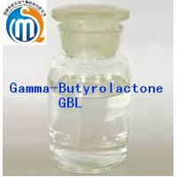 Wholesale Gamma-Butyrolactone GBL 99% Min Weight Loss Steroids CAS 96-48-0 from china suppliers