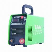 Buy cheap Inverter AC DC Welder with Automatic Over-voltage and -current Protecting Function from wholesalers