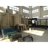 Buy cheap Full Automatic Low Pressure Foam Machine , Polyurethane Foam Production Line 300L / Min from wholesalers