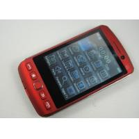 "Wholesale 4sim phone L913 9500 4 sim standby 2.6"" touch screen ISDB-T TV phone Digital/Analog TV phone from china suppliers"