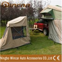 Wholesale 30 second camping Tent and Awning / canvas 2 Person Beach Tent from china suppliers
