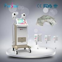 Quality Cryolipolysis Fat freeze Slimming Machine most effective non invasive cool body tech fat removal for sale
