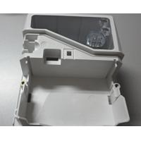 Quality Customize Ge Meter Cover Plastic Overmolding Injection Molding 2 Slider for sale
