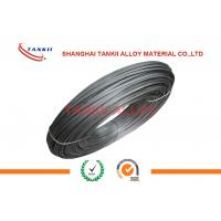 Buy cheap 0.025mm,  Karma, NiCr20AlSi, ISAohm 80, Presicion Resisitance alloy Round Wire / Ribbon from wholesalers