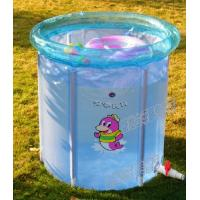 Wholesale Blue Inflatable Swimming Pools For Kids ,Small Spring Baby Pool from china suppliers