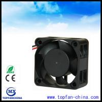 Wholesale High Speed 5V / 12V Equipment Cooling Fans Brushless DC Motor Fan , Waterproof from china suppliers