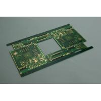 Wholesale Automobile / LED Lighting Multilayer PCB Board High Precision Prototype 1 - 28 Layer from china suppliers