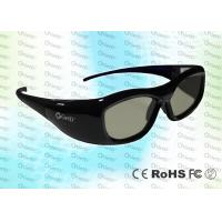 Wholesale 2012 new Plastic 3D TV Active Shutter 3D glasses for Japanese brands 3D TV from china suppliers