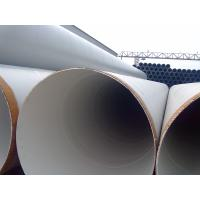 Wholesale Round Spiral Welded Steel Pipe,  BS EN10296 from china suppliers