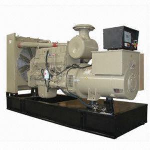 Wholesale Cummins Engine Open Diesel Generator 50hz And Stamford Alternator from china suppliers
