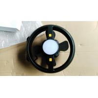 Buy cheap Weather - Resistant LED Camping Fan For Indoor And Outdoor Activity from wholesalers