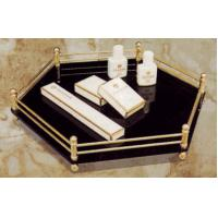 Wholesale Hotel Acrylic Amenities Trays, hotel tray, hotel rooms tray, acrylic hotel tray from china suppliers