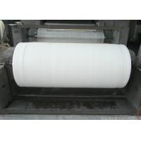 Wholesale 30%viscose and 70%polyester fabric, Cross lapping spunlace non-woven fabric from china suppliers
