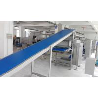 Wholesale 750mm Width Industrial Bread Production Line 5000 Kg /Hr With Decoration Equipment from china suppliers