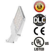 Wholesale 300 Watt High Pole Roadway Parking Lot Led Light Fixtures Ultra Slim 120lm / W from china suppliers