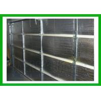 Wholesale Wall Construction Aluminum Foil Insulation , Aluminum Insulation Sheet from china suppliers
