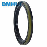 Wholesale wheel suspension oil seal kassette type 165*195*16.5/18 from china suppliers