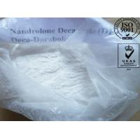 Wholesale Muscle Building Nandrolone Decanoate DECA Powder Durabolin CAS NO. 360-70-3 from china suppliers