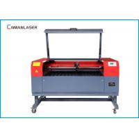 Wholesale Long Lifetime 1300*900mm 100w Co2 Laser Cutting Machine With Metal Non-Metal from china suppliers
