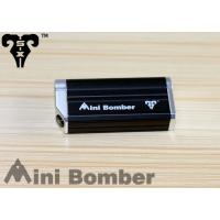 Wholesale Original 2600 mah Variable Voltage E Cig Mini Bomber 25 W Box Mod Ecig from china suppliers