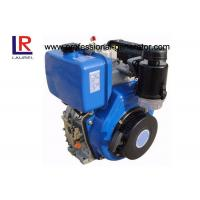 Wholesale 173F Four Stroke 5HP Industrial Diesel Engines Air Cooled Diesel Powered Engine from china suppliers
