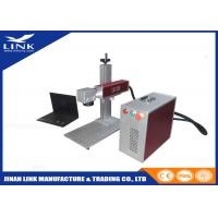 Wholesale CNC Fiber Portable Laser Marking Machine from china suppliers